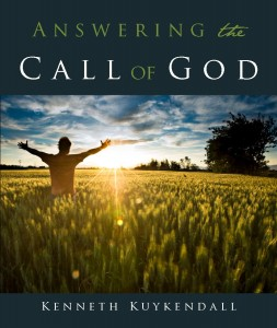 Answering the Call of God Cover