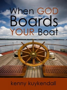BOARDED BOAT