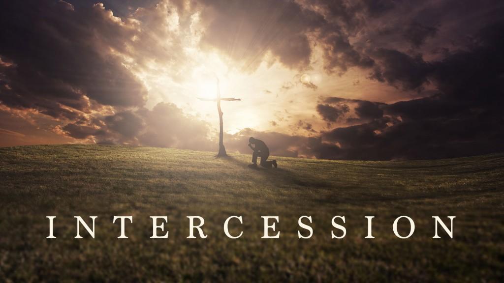 sermon-intercession