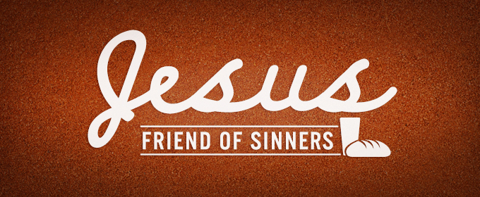 Friend-of-Sinners