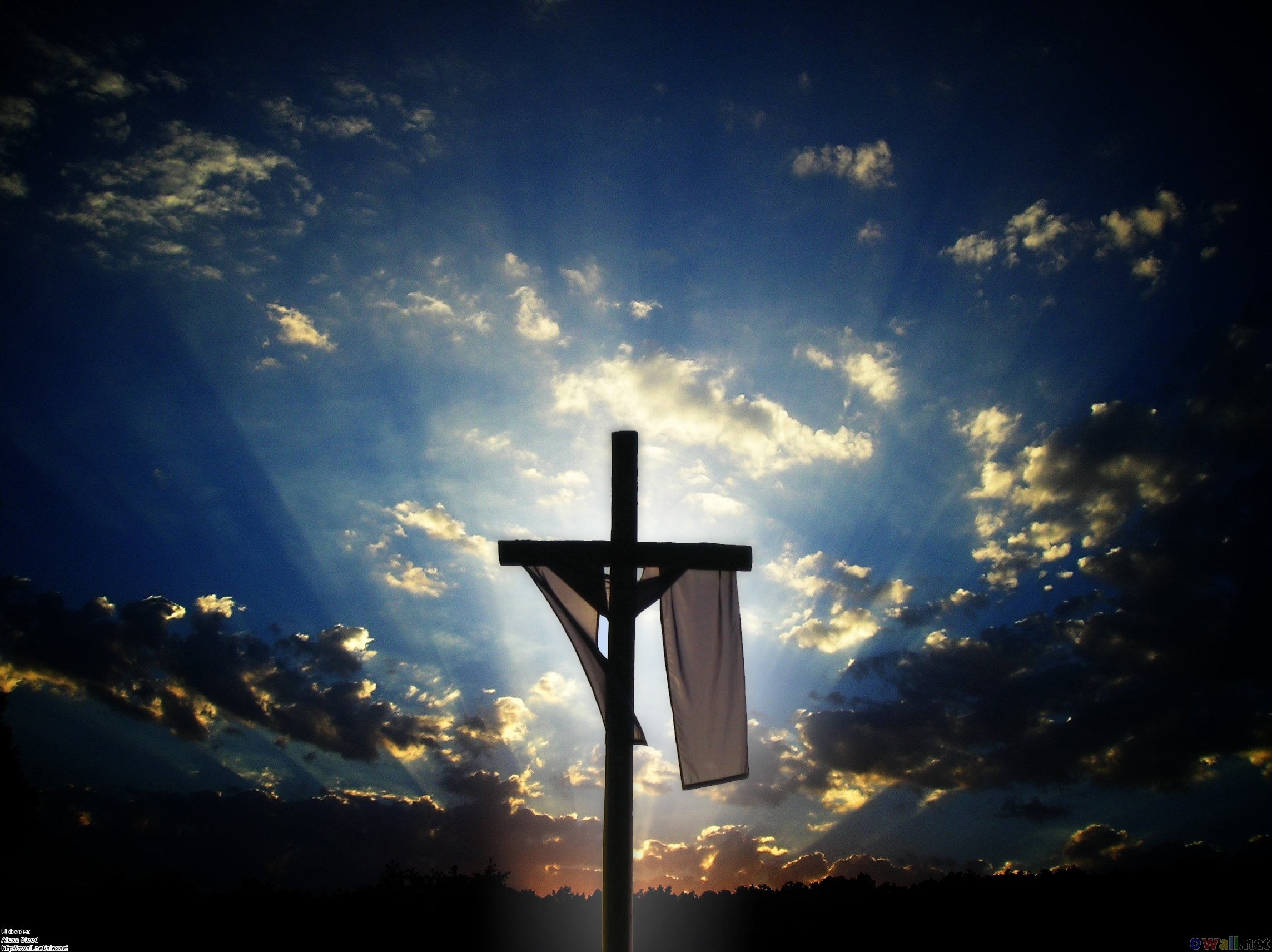 an analysis of the concept of the christ the savior