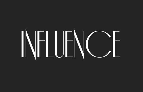 INFLUENCE-gblack