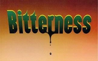 BITTERNESS-983