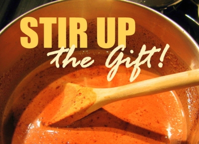 stirthegift