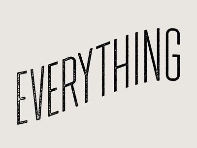 october 11 everything really everything seeds for the soul