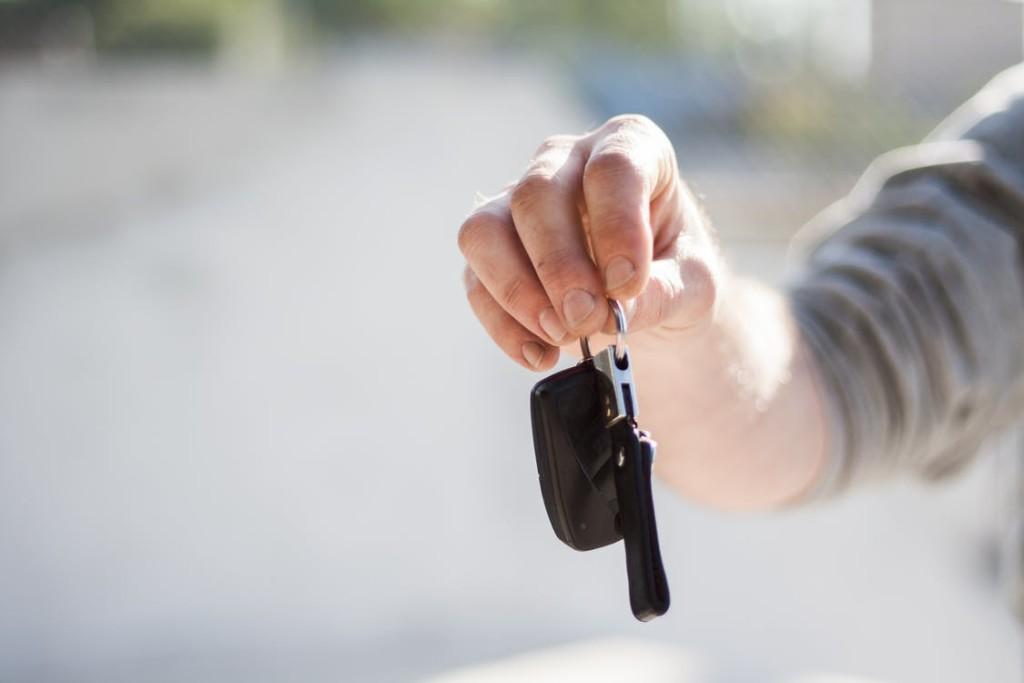 Giving God the Keys