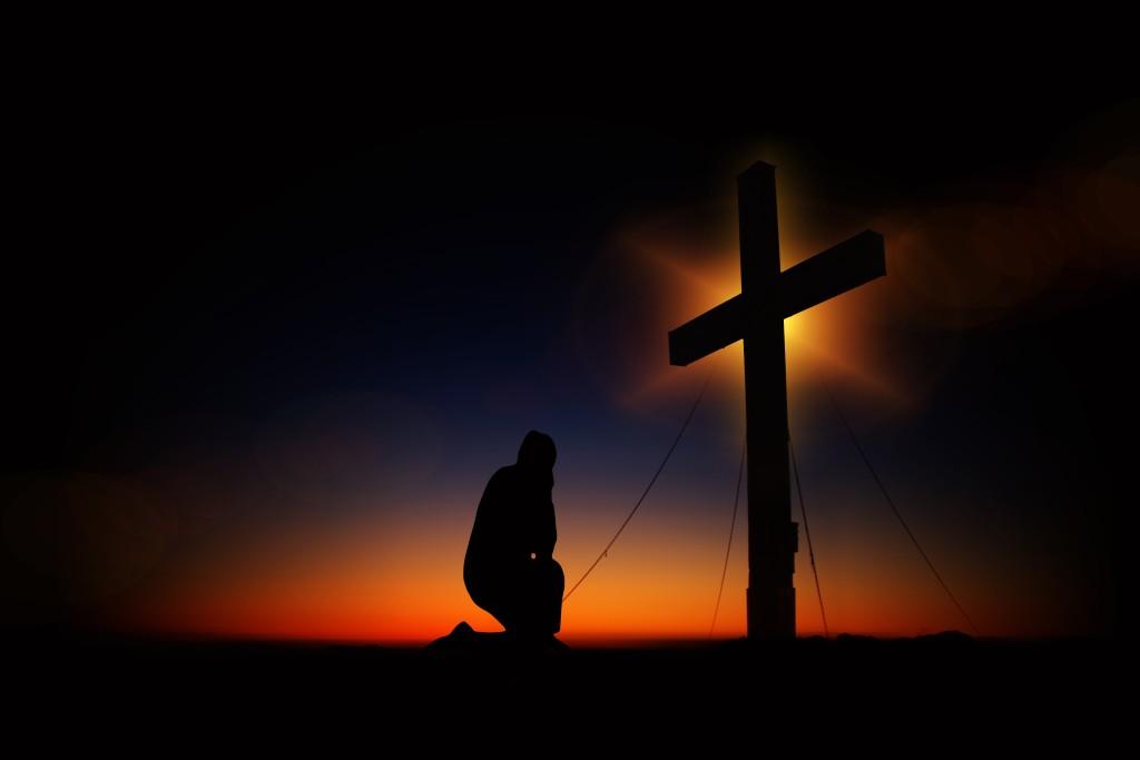 Salvation by Faith Alone