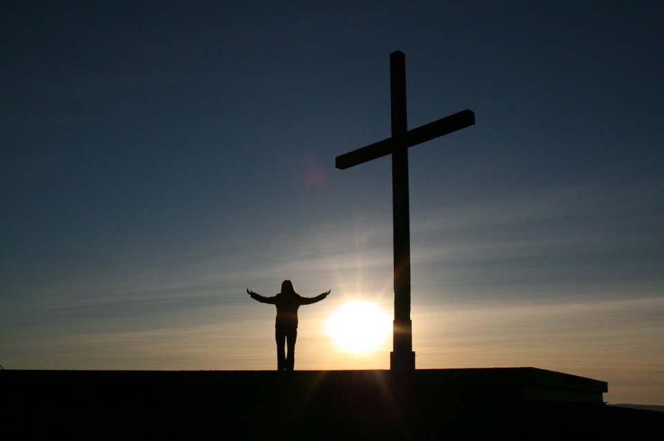 Our Standing Before God