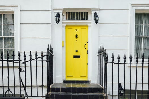 The Door of Provision