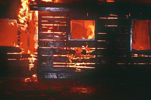 Responding in Fiery Trials
